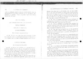 Constitution of the Argentine Nation