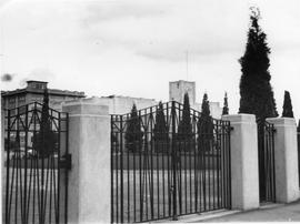 Cadbury Factory and Front Gates
