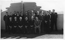 NSW Sales Conference Attendees,  May 1949