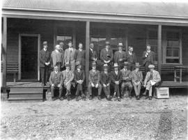 Representatives Conference, Cadbury 1922