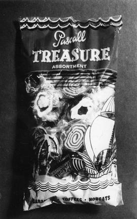 Pascall Treasure Assortment Bag