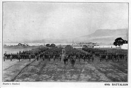 40th Battalion