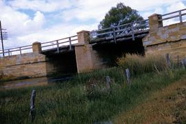 Bridge at Jericho