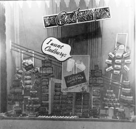 Cadbury Advertising Display