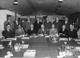 Sales Managers Conference Claremont March 16th-19th, 1953