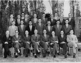 ASM's  Conference February 1961