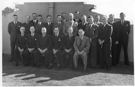 NSW Sales Conference May 1949