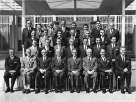 Representatives Conference Claremont, 1965