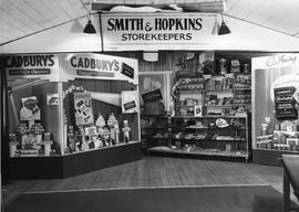 Display at Sales Conference  April 17th to 21st, 1950