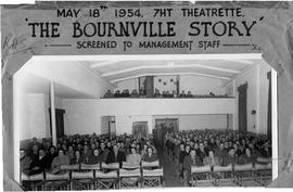 The Bournville Story