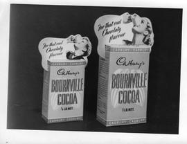 Cadbury Bournville Cocoa Display