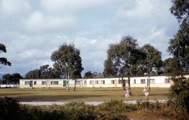Andersons Chalets Port Sorell 1959