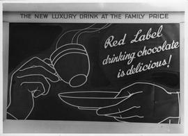 Cadbury's Red Label Drinking Chocolate