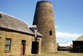 Callington Mill Oatlands