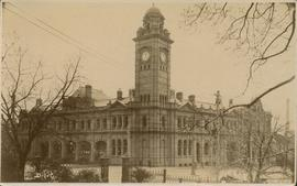 The Post Office, Hobart