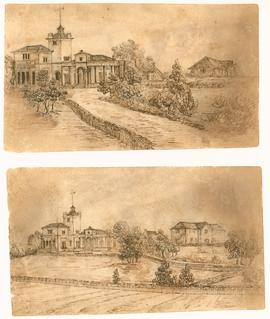 Sketches of Rosedale