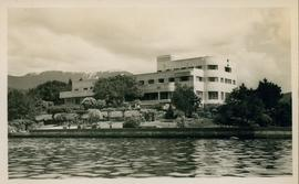 Postcard of Wrest Point Hotel