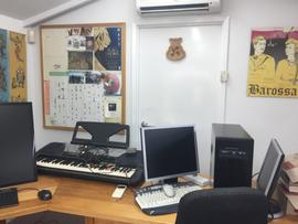 Workstation 2