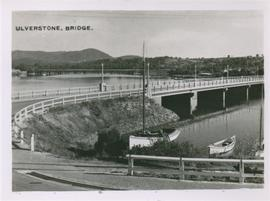 Ulverstone Bridge
