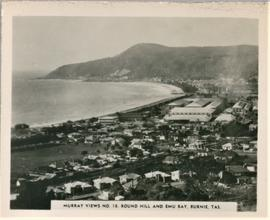 Round HIll and Emu Bay, Burnie