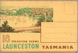 Launceston : postcard