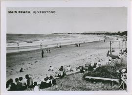 Main Beach, Ulverstone