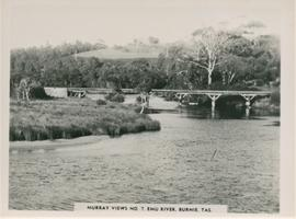 Emu River, Burnie