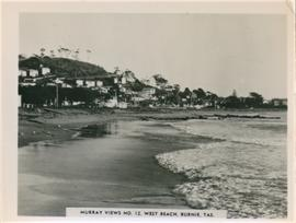 West Beach, Burnie