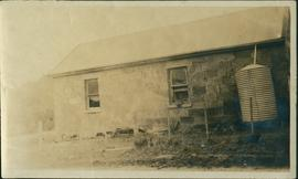 Photograph of John Earle's birthplace