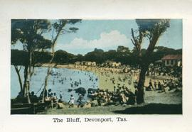 The Bluff, Devonport, Tas.
