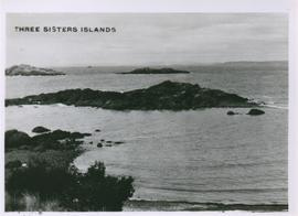 Three Sisters Islands