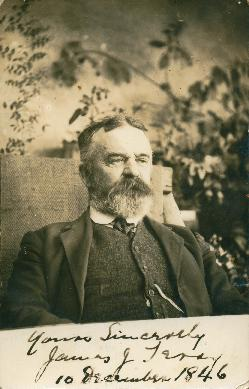 Photograph of gentleman