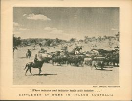 Christmas Card - Australian Inland Mission