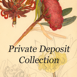 Go to Private Deposit Collection : University of Tasmania Library Special and Rare Collections