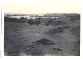 Photograph of the Finke River