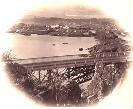 Cataract Bridge and Launceston