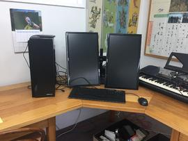 Workstation 1