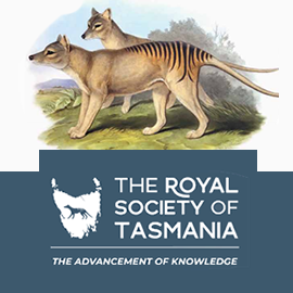 Go to The Royal Society of Tasmania Collection: University of Tasmania Library Special and Rare Collect...