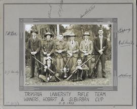 Hobart and Suburban Cup
