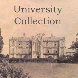 Go to University Collection : Uni...