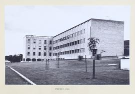 Physics Building